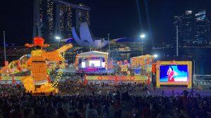 Lunar New Year Singapore
