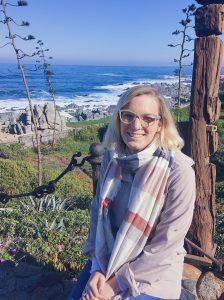 Photo of Sarah Ketterhagen