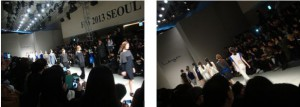 All the models coming out after the end of the show.