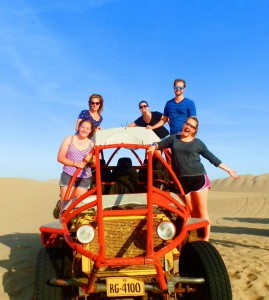 DUNE BUGGY PIC