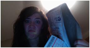 rrreally US Postal Service? You return my envelope opened?