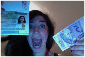 Visa and Reais in hand, this is happening