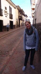 5.8 Beautiful Streets of Cusco, Peru