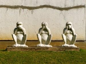 s ashram--reminded me of Madison!