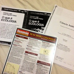 Readings for Ecology and Econ Vocab Cheat Sheet