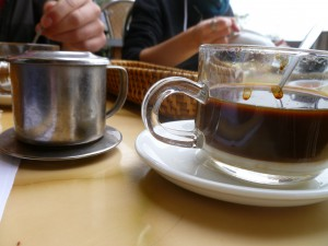 Coffee picture