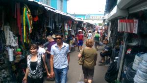 Bazaar [s]
