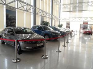 Can I get a souvenir Volkswagen to go?