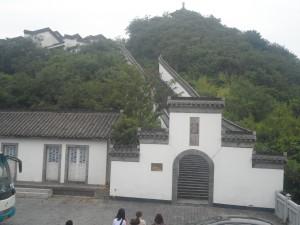 The Daoist Monestary for women