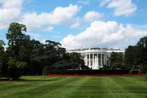 White House [s]