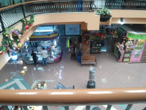 El Outlet Mall