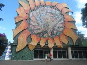 La Universidad De Costa Rica