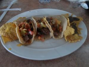 Los Tacos Mexicanos En Costa Rica