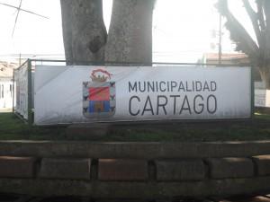 Bienvenido a Cartago