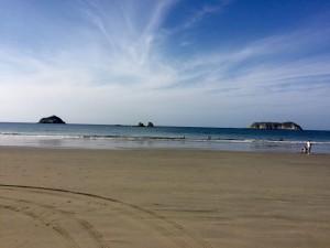 Benvenido a la Playa