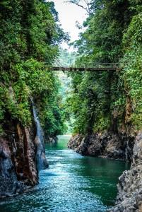 El Rio Pacuare