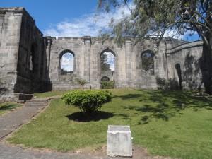 Las Ruinas de Cartago